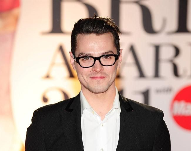Matt Willis joins the cast of Eastenders