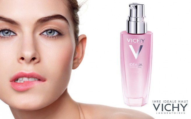 Vicky Idealia Life Serum