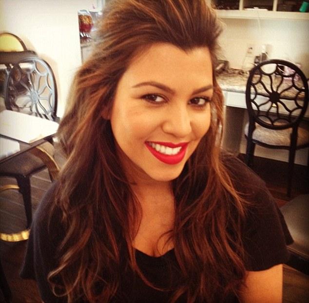 See inside Kourtney Kardashian's wonderland house | SHEmazing!