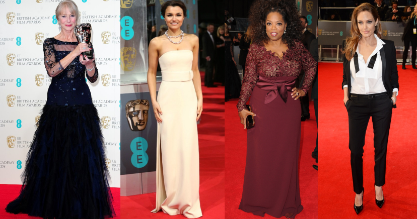 bafta collage