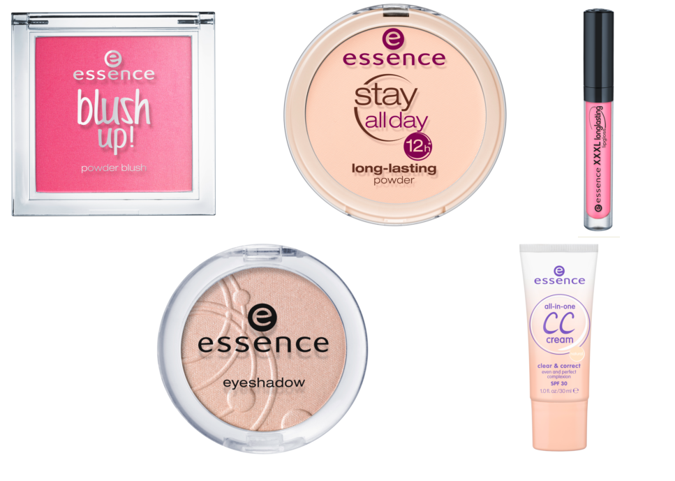 essence get the look