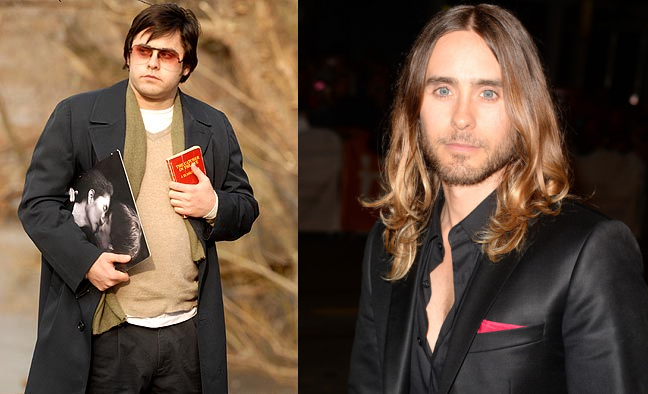Jared Leto Movies