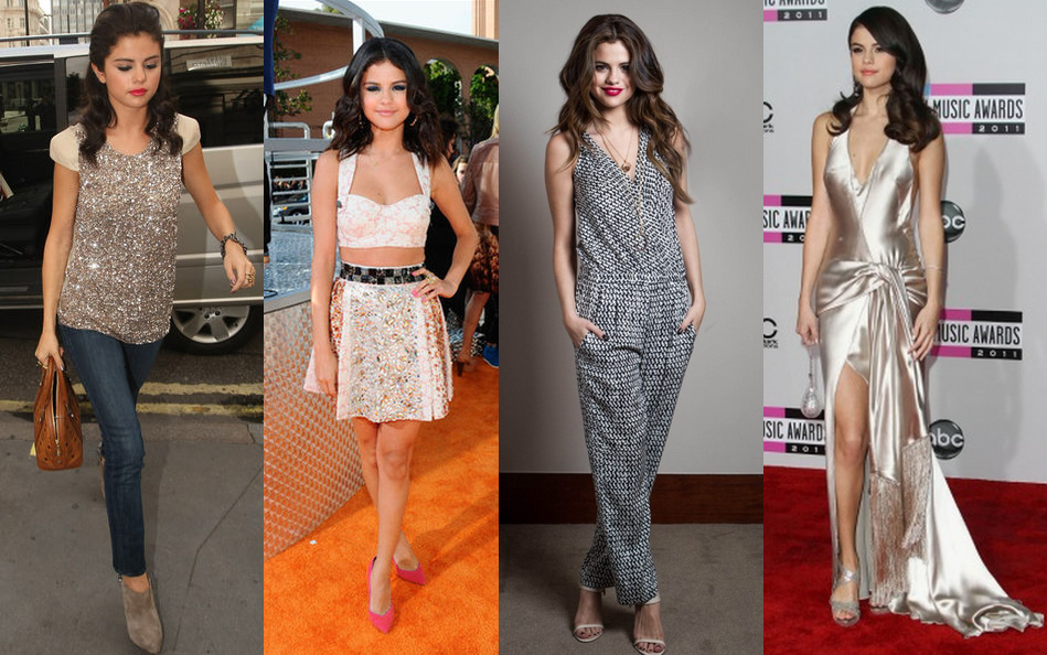1920s Fashion: Styles of The Roaring Twenties Selena gomez fashion steal her style