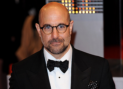 stanley tucci filmography