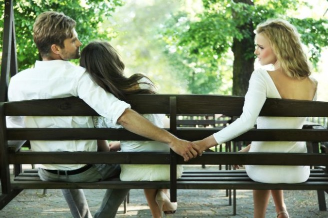 What to do when your crush dating your best friend