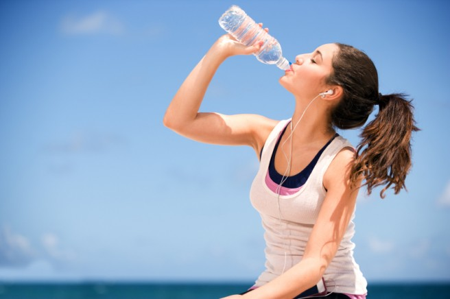 Water, water everywhere – so let's drink up | SHEmazing!