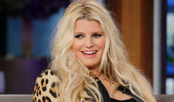Jessica Simpson Reaches Her Post Pregnancy Weight Loss