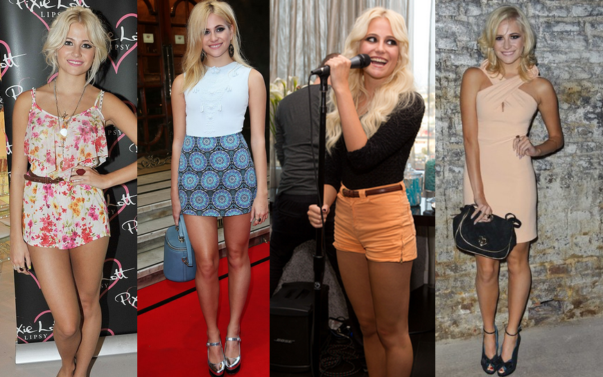 pixie collage