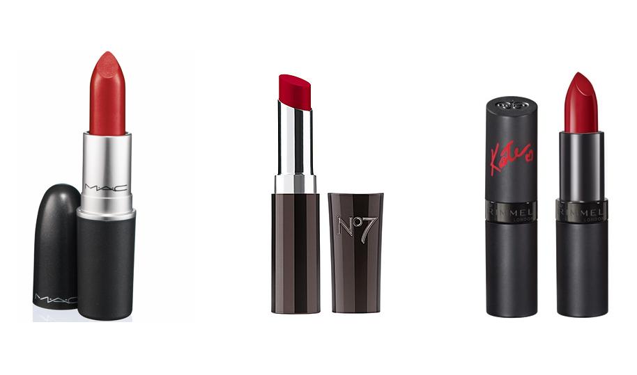 boots rimmel lipstick