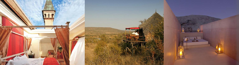 outdoor hotels