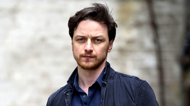 James McAvoy opens up about his 'dodgy' cross-dressing ...
