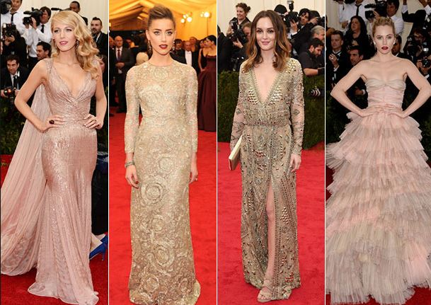 The best and worst dresses from the Met Ball 2014 | SHEmazing!