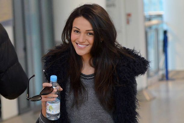 17972eaf447f1 Michelle Keegan launches her new high-street collection