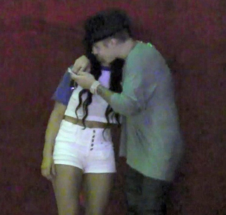 justinwithgirl
