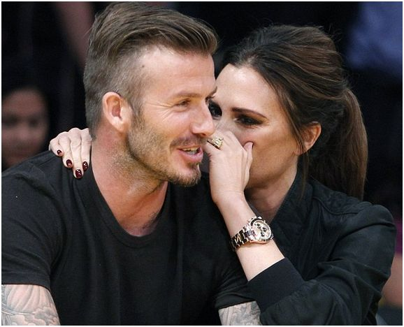 Victoria Beckham Has Been Spotted Wearing 13 Different Engagement