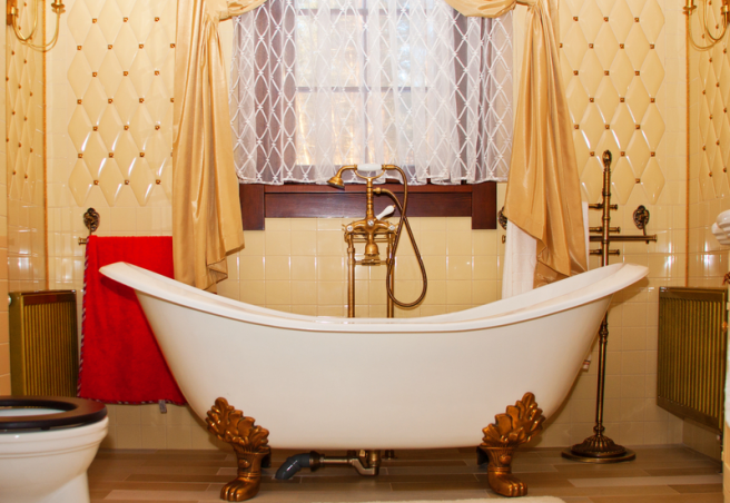 How To Spruce Up Your Bathroom