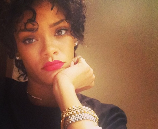 Rihanna 'Not Done Yet' With Chris Brown? - gossipcop.com