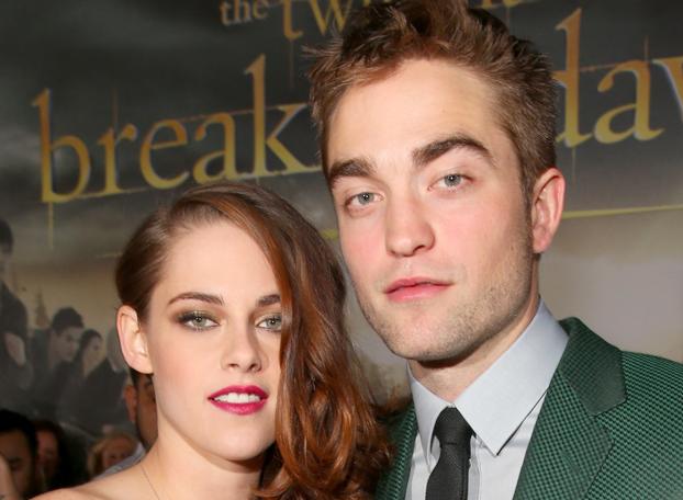Rob Pattinson dating 2014