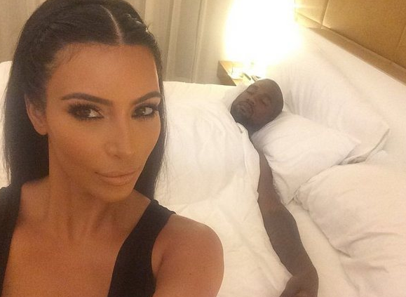 a72f3f487c We could be here all day but the important thing is that Kim K is the undisputed  selfie queen.