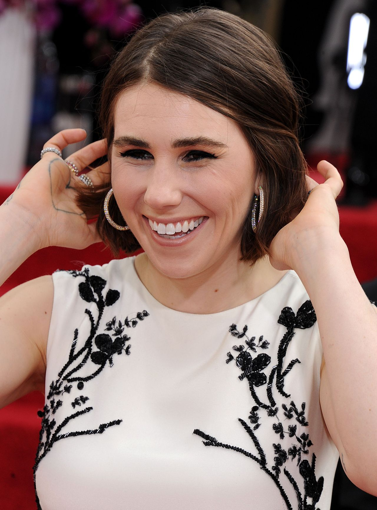 zosia mamet interview