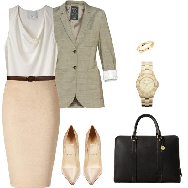 Dress for success: interview outfits to suit every job ...