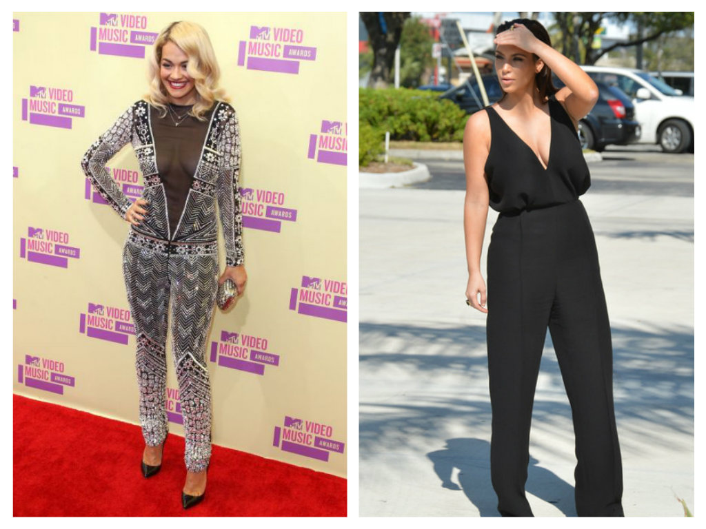 Functional And Feminine How To Wear Jumpsuits Shemazing
