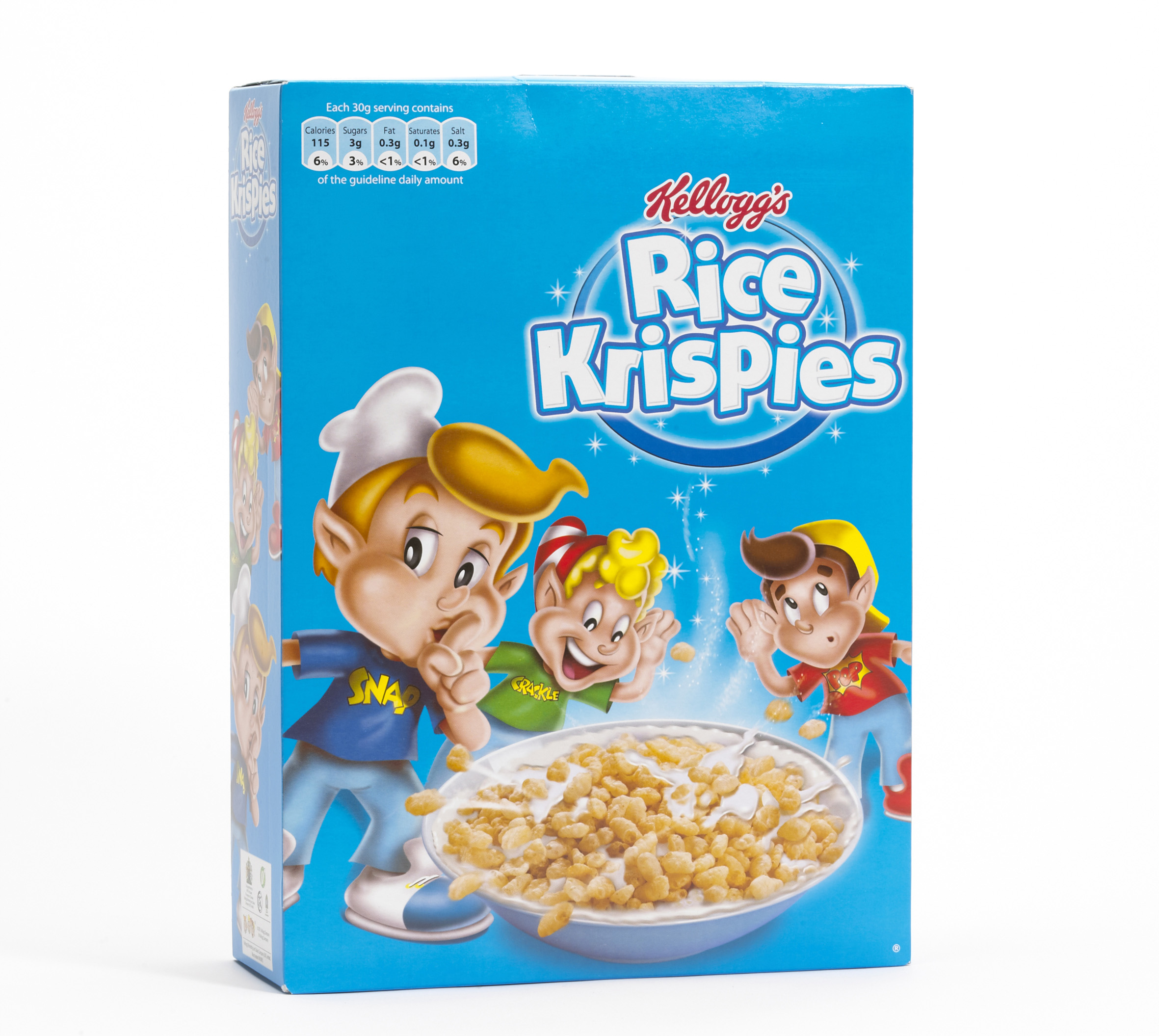 Breakfast Cereals We All Remember From Our Childhood