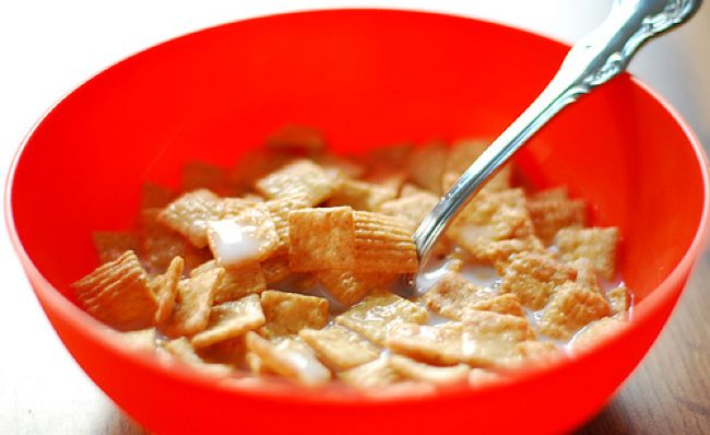 Breakfast cereals we all remember from our childhood ...