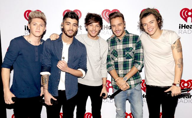 Members of one direction dating - Interiors