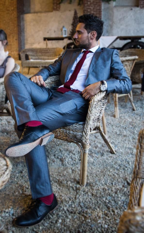 Eight Style Rules We Need To Steal From Men Shemazing