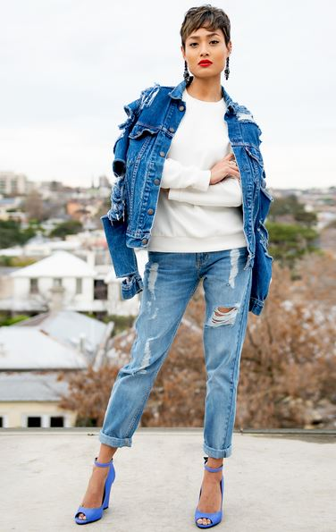 The dos and donu2019ts of wearing double denim! | SHEmazing!