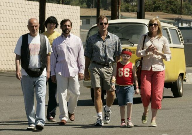 Five Little Known Facts About Little Miss Sunshine