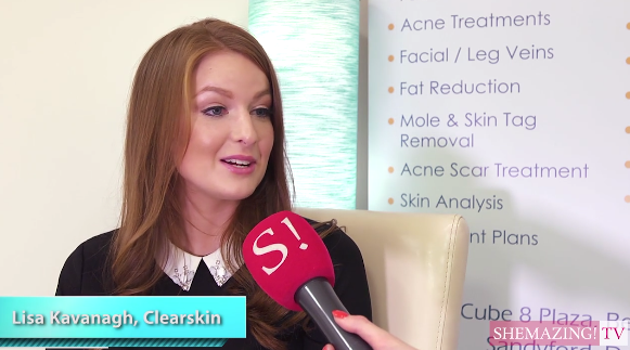The 5 Rules Of ClearSkin