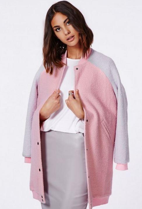 pastel coats | SHEmazing!