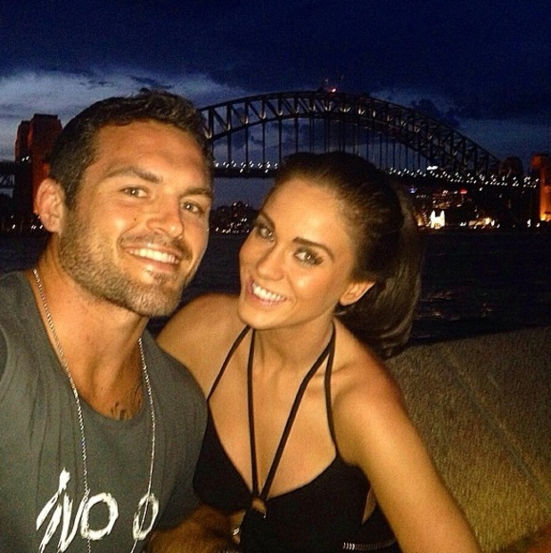 vicky pattison and dan conn relationship