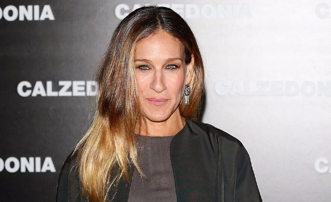 Sarah Jessica Parker gave this poor actor a serious dose of side-eye |  SHEmazing!