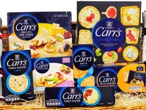 Carr's Hamper