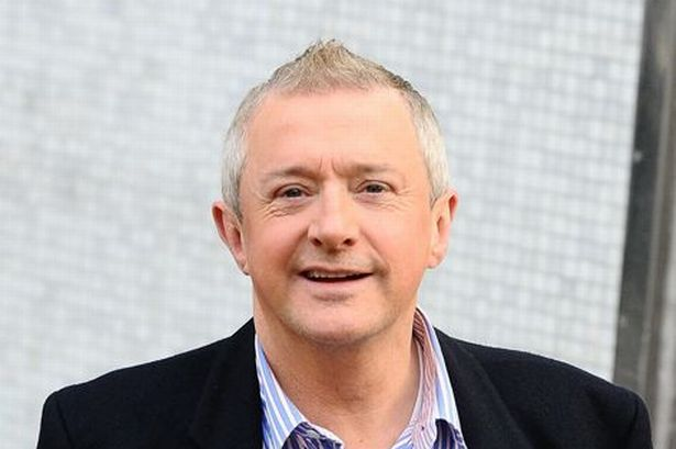 louis walsh | SHEmazing!