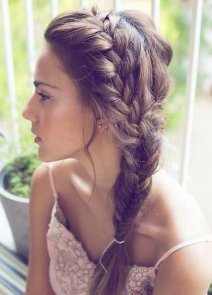 Hot Weather Hairstyles To See You Through A Sunny Day Shemazing