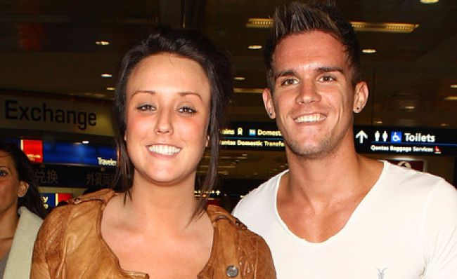 Charlotte Crosby Just Dropped A Gary Beadle Bombshell Shemazing