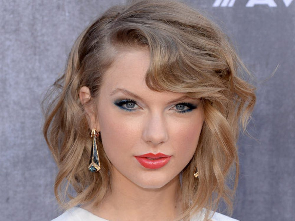 Five times we envied Taylor Swift's hair | SHEmazing!