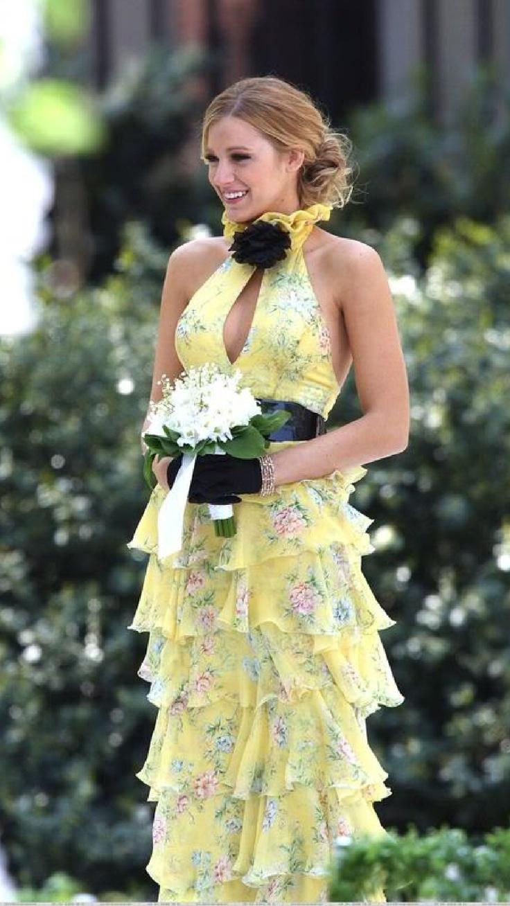 8 Reasons We Were Seriously Jealous Of Serena Van Der Woodsen Shemazing