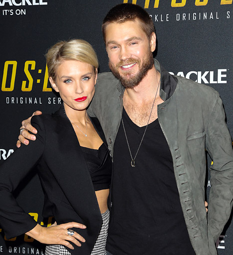Chad michael murray dating now 2009. is ariana grande dating someone new.