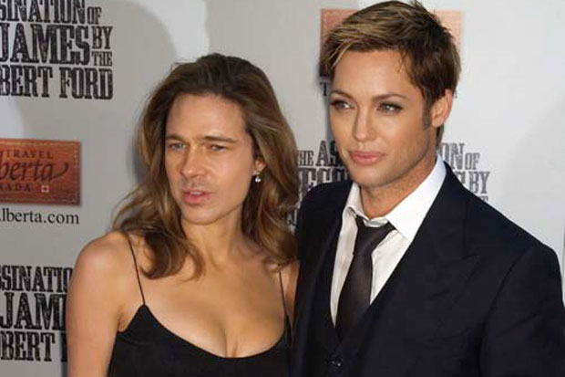Celebrity Face Swap (Hilarious!) - YouTube