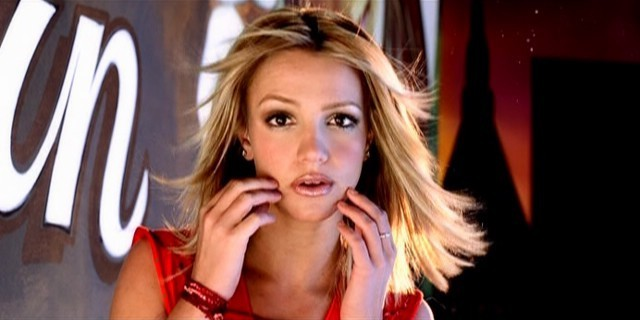 Britney Spears Hair Styles: SHEmazing