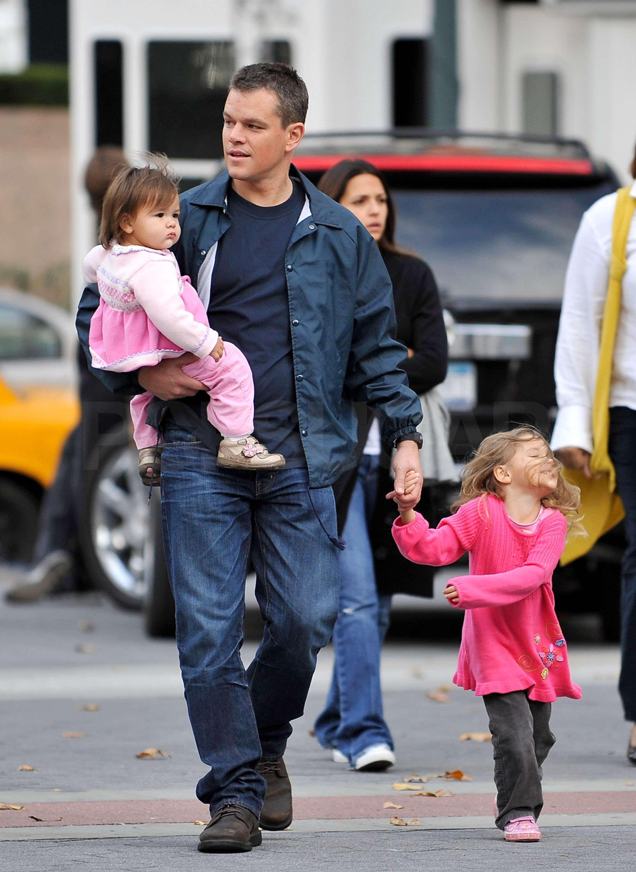 11 Best Celebrity Dads