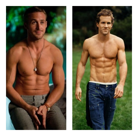 What's the differenc... Ryan Gosling Instagram