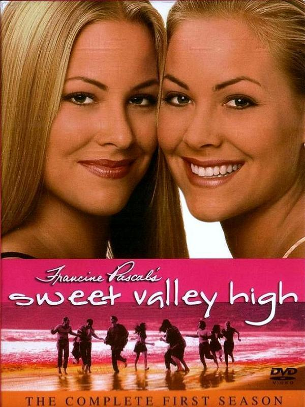Shut Up Is Sweet Valley High Making A Comeback Shemazing