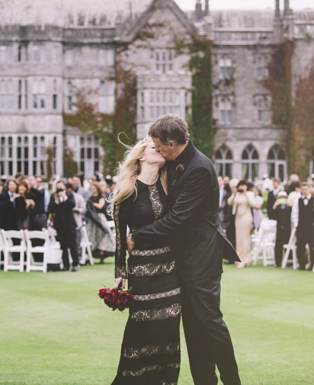 Tony Hawk Ties The Knot For A Fourth Time In Limerick