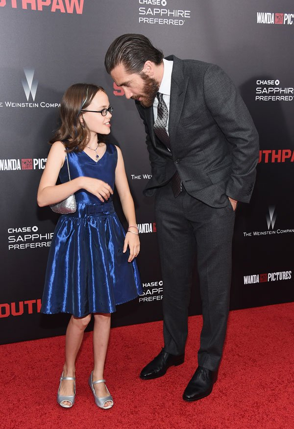 Jake Gyllenhall REALLY wants to become a father | SHEmazing!